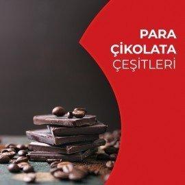 Para Çikolata Çeşitleri
