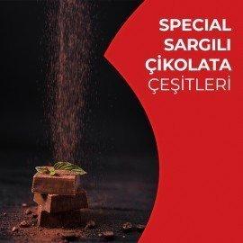 Special Sargılı Çikolata Çeşitleri