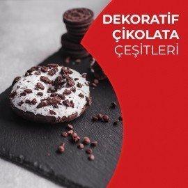 Dekoratif Çikolata Çeşitleri