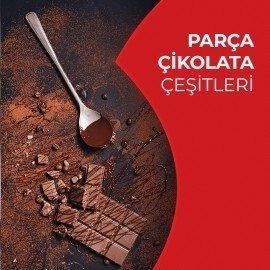 Parça Çikolata Çeşitleri