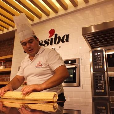 İlk Pastacılık Demo Mutfağı Kütahya'da!