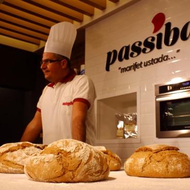 MEK Gıda Ekmekçilik İçin Çalışıyor