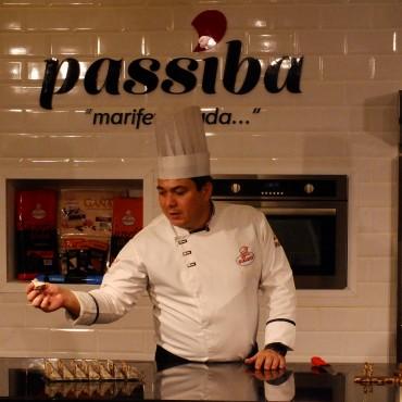 Ünlü Pastaneler Passiba'da