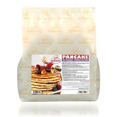 OVALETTE PANCAKE TOZ KARIŞIMI 3kg