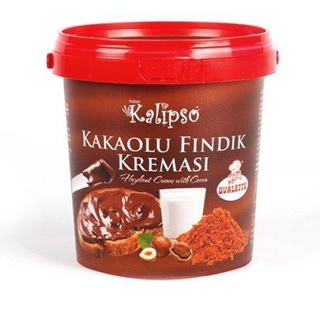 KALIPSO KAKAOLU FINDIK KREMASI 750GR