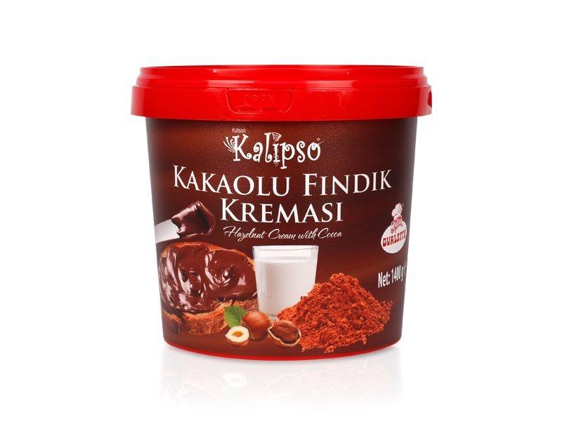 KALIPSO KAKAOLU FINDIK KREMASI 1.400GR