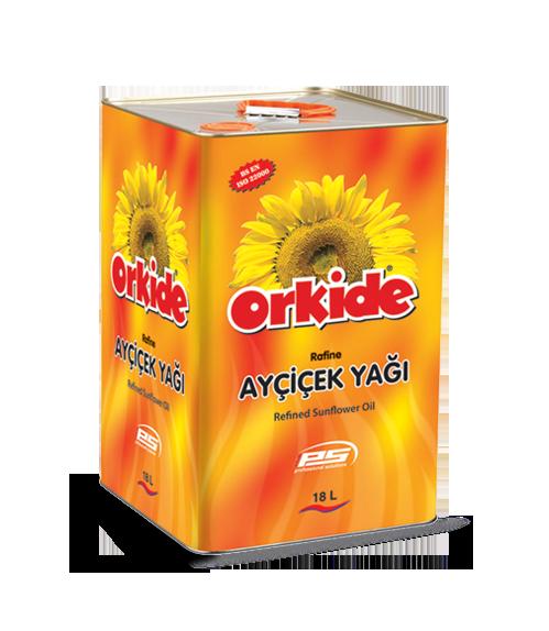 ORKIDE AYCICEK YAGI *CATERING 18LT