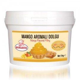 OVALETTE MANGO AROMALI DOLGU 6kg