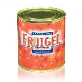 FRUIGEL FRENK ÜZÜMLÜ MEYVELİ JÖLE 3kg