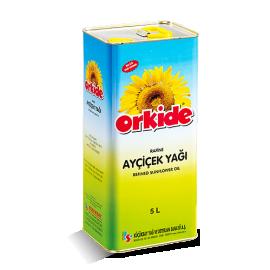 ORKIDE AYCICEK YAGI 5LT*4