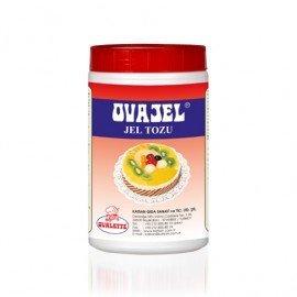 OVAJEL JEL TOZU-1 kg
