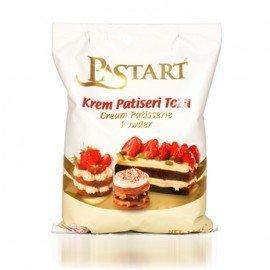 PASTART KREM PATİSERİ TOZU-1 kg