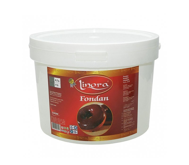 LINORA FONDAN 6KG