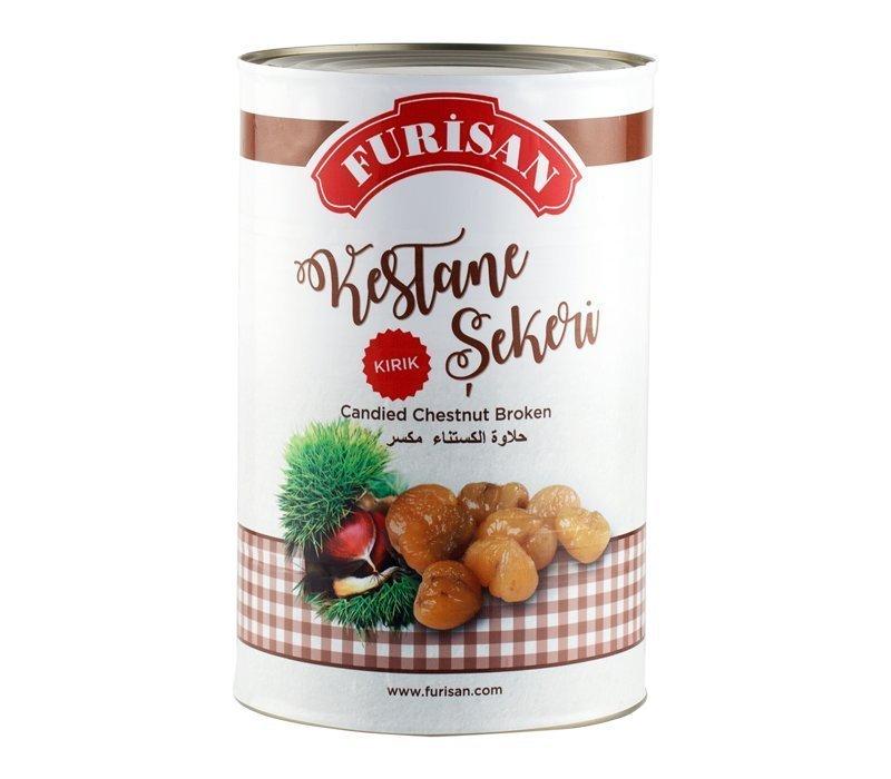 FURISAN KIRIK KESTANE 5KG*4