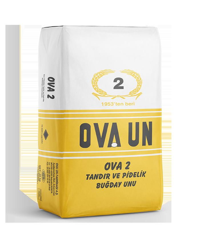OVA 2 UN 25KG