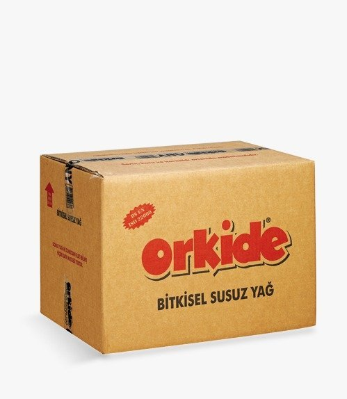 ORKIDE MARGARIN 10NO 20KG